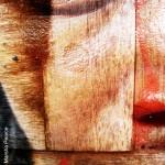 We are Textured – Self Portrait III